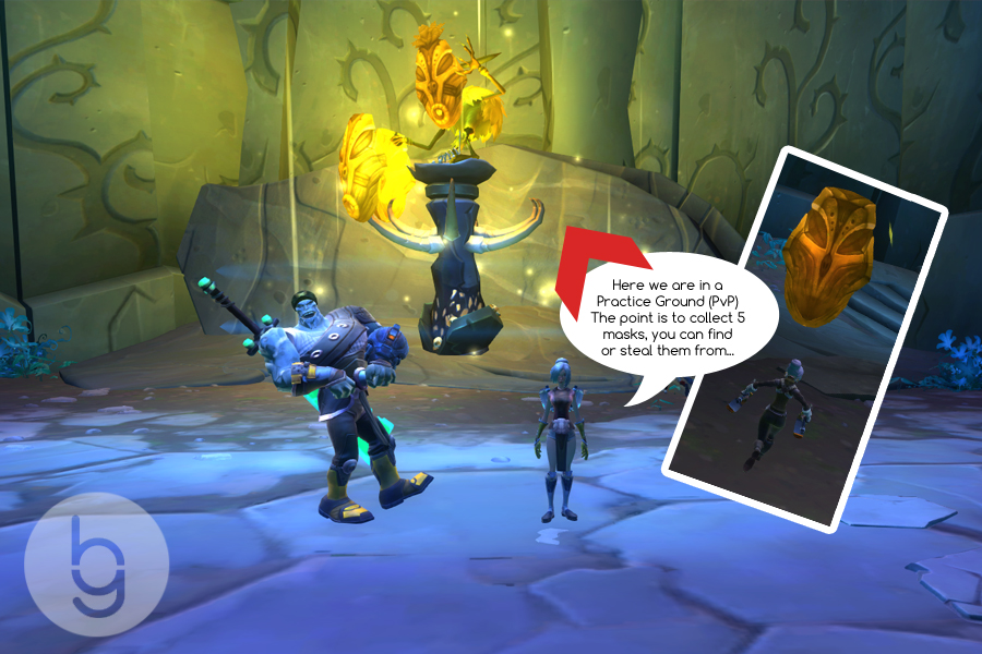 how to get toon to hit with fists in wow